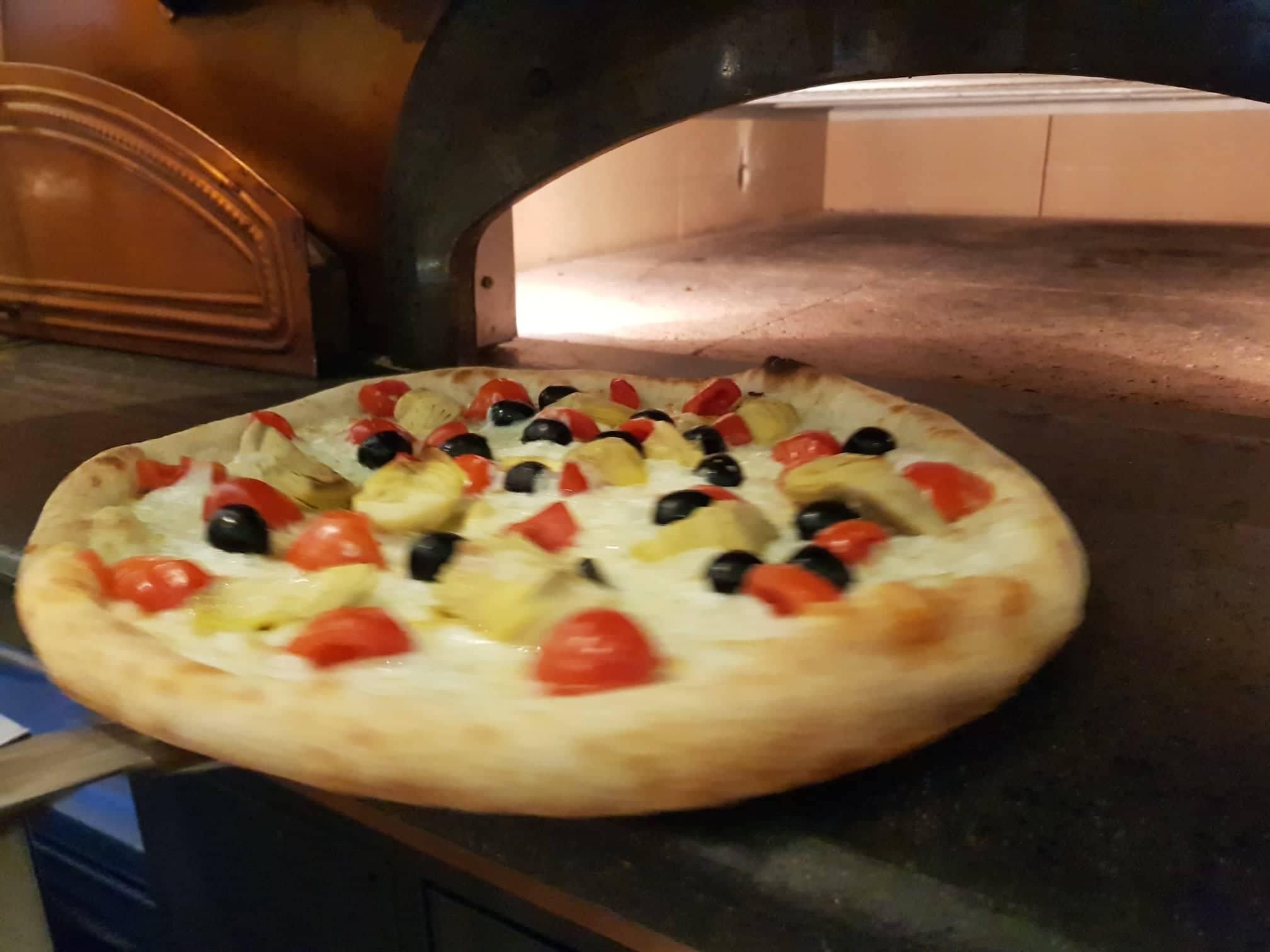 landau an der isar pizzeria